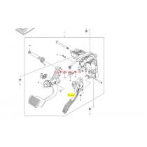 ПЕДАЛ ГАЗ CARNIVAL (D4BB) 327004D000