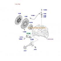 ПОМПА СЪЕДИНИТЕЛ ДОЛНА GETZ (TB) 1.1 SOHC 12V(EPSILON)(2002-2011) 4171022700