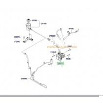 ПОМПА ХИДРАВЛИКА  SORENTO 2,5 TCI(D4CB) (06-09) 571003E101