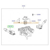 ЛОСТ МИГАЧИ +ФАРОВЕ # (Auto Light Control System) 934101M631