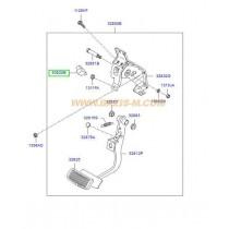 ДАТЧИК СПИРАЧКИ (СТОП МАШИНКА) (ключ) (2P) 9381026000