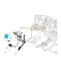 ДАТЧИК СПИРАЧКИ (СТОП МАШИНКА) (ключ) (2P) M/T 95368628